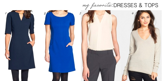 nordstrom anniversary sale dress tops
