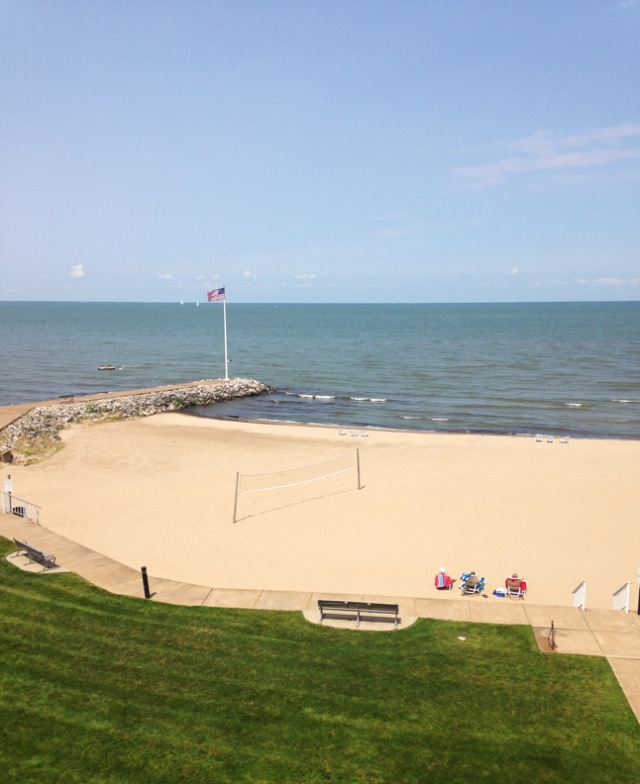 Mini Weekend Vacations: Mini Vacation To Lake Erie