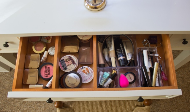 makeup storage drawer 3